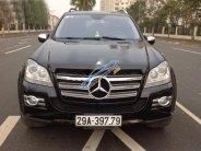 Bán ô tô chính chủ Mercedes GL550 sản xuất 2009, màu đen, nhập khẩu chính hãng, giá tốt giá 1 tỷ 800 tr tại Hà Nội