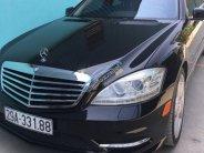 Bán ô tô Mercedes S550 AMG đời 2010, màu đen, nhập khẩu nguyên chiếc giá 2 tỷ 550 tr tại Hà Nội