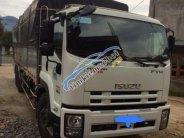 Bán xe tải Isuzu cầu lết, tổng 24/tải 15T, thùng 9m5 giá 1 tỷ 390 tr tại Đắk Lắk