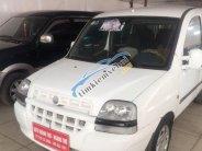 Cần bán xe Fiat Doblo Cargo Hà Nội:   7 chỗ đời 2004, màu trắng, nhập khẩu chính hãng đã đi 90000 km, 98tr giá 98 triệu tại Hà Nội