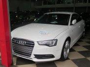 Cần bán lại xe Audi S5 Sportback đời 2012, màu trắng, nhập khẩu nguyên chiếc giá 1 tỷ 750 tr tại Hà Nội