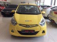 Cần bán xe Hyundai Eon đời 2012, màu vàng, nhập khẩu chính hãng, 289 triệu giá 289 triệu tại Hải Phòng