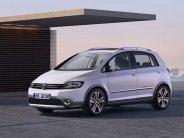 Cần bán Volkswagen Golf Cross E đời 2013, màu trắng mới 100% giá 1 tỷ 79 tr tại Tp.HCM