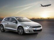 Bán Volkswagen Scirocco E đời 2013, màu trắng, mới 100% giá 1 tỷ 156 tr tại Tp.HCM