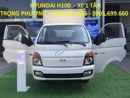 Cần bán xe Hyundai H100 Đà Nẵng, bán xe tải nhỏ Đà Nẵng - LH: 0935.536.365 - 0905.699.660 Trọng Phương giá 317 triệu tại Đà Nẵng
