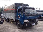 Xe tải Veam VT490, tải trọng 5 tấn, máy Hyundai, thùng dài 5,2M hoặc 6M giá 545 triệu tại Hà Nội
