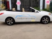 Bán xe Toyota Solara đời 2005, màu trắng, số tự động, 930tr giá 930 triệu tại Tp.HCM