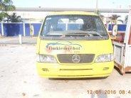 Cần bán xe tải đời 2000, màu vàng, nhập khẩu chính hãng, giá tốt giá 200 triệu tại Tp.HCM