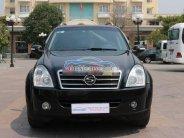 Bán Ssangyong Rexton đời 2008, màu đen, nhập khẩu Hàn Quốc, chính chủ, 545 triệu giá 545 triệu tại Tp.HCM