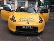 Cần bán Nissan 370Z năm 2009, màu vàng, xe nhập, số tự động giá 1 tỷ 199 tr tại Tp.HCM