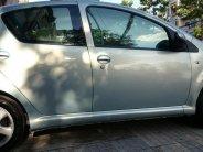 Bán Toyota Yago sản xuất 2008, màu xanh, xe gia đình giá 310 triệu tại Đồng Nai