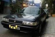Bán Toyota Chaser đời 2001 giá 120 triệu tại Tp.HCM