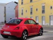 Bán Volkswagen New Beetle E đời 2016, màu đỏ giá 1 tỷ 298 tr tại Đồng Nai