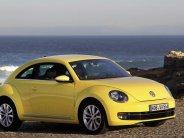 Cần bán Volkswagen Beetle E đời 2016, màu vàng giá 1 tỷ 359 tr tại Lâm Đồng