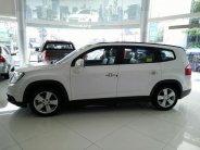 Bán Chevrolet Olando LTZ sản xuất 2017, màu trắng giá 699 triệu tại Cần Thơ