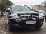 Bán Mercedes GLK 300 4Matic đời 2009, màu đen giá cạnh tranh giá 900 triệu tại Hải Phòng