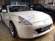Bán ô tô Nissan 370Z 2009, màu trắng, nhập khẩu nguyên chiếc giá 1 tỷ 389 tr tại Tp.HCM