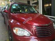 Cần bán xe Chrysler năm 2009, màu đỏ, nhập khẩu nguyên chiếc giá 745 triệu tại Hà Nội