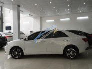 Cần bán xe Zotye Z300 1.6 AT đời 2016, màu trắng  giá 428 triệu tại Hà Nội