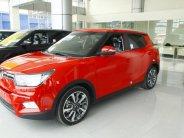 Bán xe Tivoli 2016 nhập khẩu Hàn Quốc, đủ màu, giao ngay, hỗ trợ trả góp giá 590 triệu tại Hà Nội