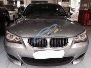 Bán xe BMW M5 đời 2006, màu xám (ghi), nhập khẩu chính hãng giá 1 tỷ 99 tr tại Tp.HCM