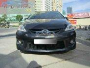 Cần bán gấp Mazda 5 đời 2009, màu đen, xe nhập, còn mới giá 655 triệu tại Bình Phước