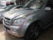 Cần bán xe Mercedes GL450 đời 2007, màu xám, nhập khẩu chính hãng giá 1 tỷ 450 tr tại Tp.HCM
