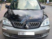 Cần bán Mitsubishi Savrin đời 2008, màu đen, nhập khẩu chính hãng giá 435 triệu tại Tp.HCM