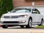 Cần bán gấp Volkswagen Passat E đời 2016, Xe Đức màu Trắng, nhập khẩu nguyên chiếc giá 1 tỷ 499 tr tại Đồng Nai