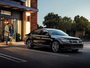 Cần bán xe Volkswagen Passat CC GP sản xuất 2016, màu đen giá 1 tỷ 499 tr tại BR-Vũng Tàu