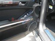 Bán Mercedes GL550 năm 2012, màu bạc, nhập khẩu nguyên chiếc giá 2 tỷ 990 tr tại Thái Nguyên