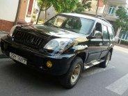 Bán ô tô Mekong Pronto 2007, màu đen giá 119 triệu tại Hải Dương