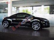 Bán Peugeot RCZ đời 2014, màu đen, nhập khẩu chính hãng giá 1 tỷ 755 tr tại Tp.HCM