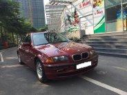 Cần bán BMW 323i đời 1992, màu đỏ, giá 285tr giá 285 triệu tại Tp.HCM