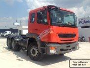 Bán đầu kéo Fuso Tractor FZ49, 49 tấn nhập khẩu nước ngoài giá tốt nhất giá 1 tỷ 300 tr tại Hà Nội