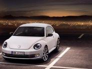 Cần bán Volkswagen Beetle E đời 2016, màu kem (be) giá 1 tỷ 489 tr tại Khánh Hòa