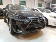 Bán Lexus NX 300H Luxury Hybrid Limited năm 2016, màu đen, nhập khẩu giá 3 tỷ 300 tr tại Hà Nội