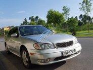 Bán Nissan Cefiro đời 2000, màu bạc giá 265 triệu tại Bắc Ninh