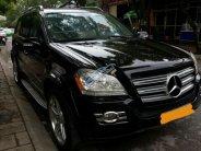Bán xe Mercedes đời 2008, màu đen, nhập khẩu nguyên chiếc chính chủ giá 1 tỷ 380 tr tại Hà Nội