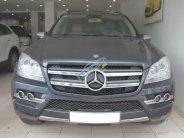 Bán Mercedes GL 350 Bluetec đời 2010, màu đen, nhập khẩu Mỹ giá 2 tỷ 50 tr tại Hà Nội