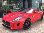 Bán xe Jaguar S-Type S Coupe 2016 giá 5 tỷ 798 tr tại Hà Nội