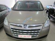 Trúc Anh Auto bán Luxgen M7 22T 2012 màu vàng cát giá 595 triệu tại Hà Nội