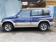 Bán xe Suzuki Vitara 2003 nguyên bản, chỉnh chủ giá 210 triệu tại Quảng Nam