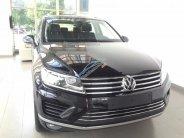 Bán Xe Volkswagen Touareg 2016, giá cạnh tranh, hỗ trợ phí trước bạ giá 2 tỷ 889 tr tại Tp.HCM