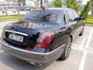Bán xe cũ Kia Opirus đời 2011, màu đen, xe nhập số tự động giá 890 triệu tại Hà Nội