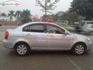 Bán Hyundai Verna 2009, màu bạc, xe nhập giá 235 triệu tại Quảng Ninh