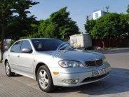 Cần bán xe Nissan Cefiro 3.0 đời 2000, màu bạc, xe nhập giá 265 triệu tại Bắc Ninh