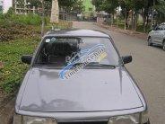 Bán xe Toyota Supra sản xuất 1983, màu xám, xe nhập chính chủ, giá tốt giá 50 triệu tại Bình Dương