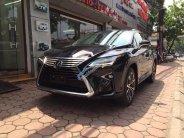 Cần bán Lexus RX350 đời 2016, màu đen, xe nhập Mỹ full option giá tốt - LH: 0948.256.912 giá 4 tỷ 200 tr tại Hà Nội