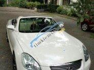 Cần bán Lexus SC đời 2003, màu trắng, nhập khẩu nguyên chiếc giá 1 tỷ 80 tr tại Tp.HCM